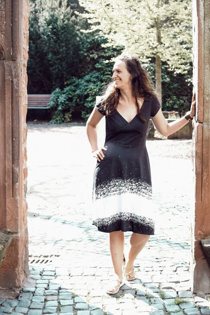 Schnittmuster-Damen-Kleid-FinasIdeen-6