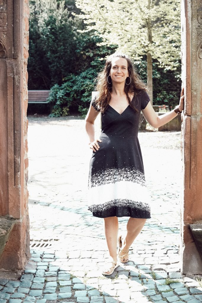Schnittmuster-Damen-Kleid-FinasIdeen-5