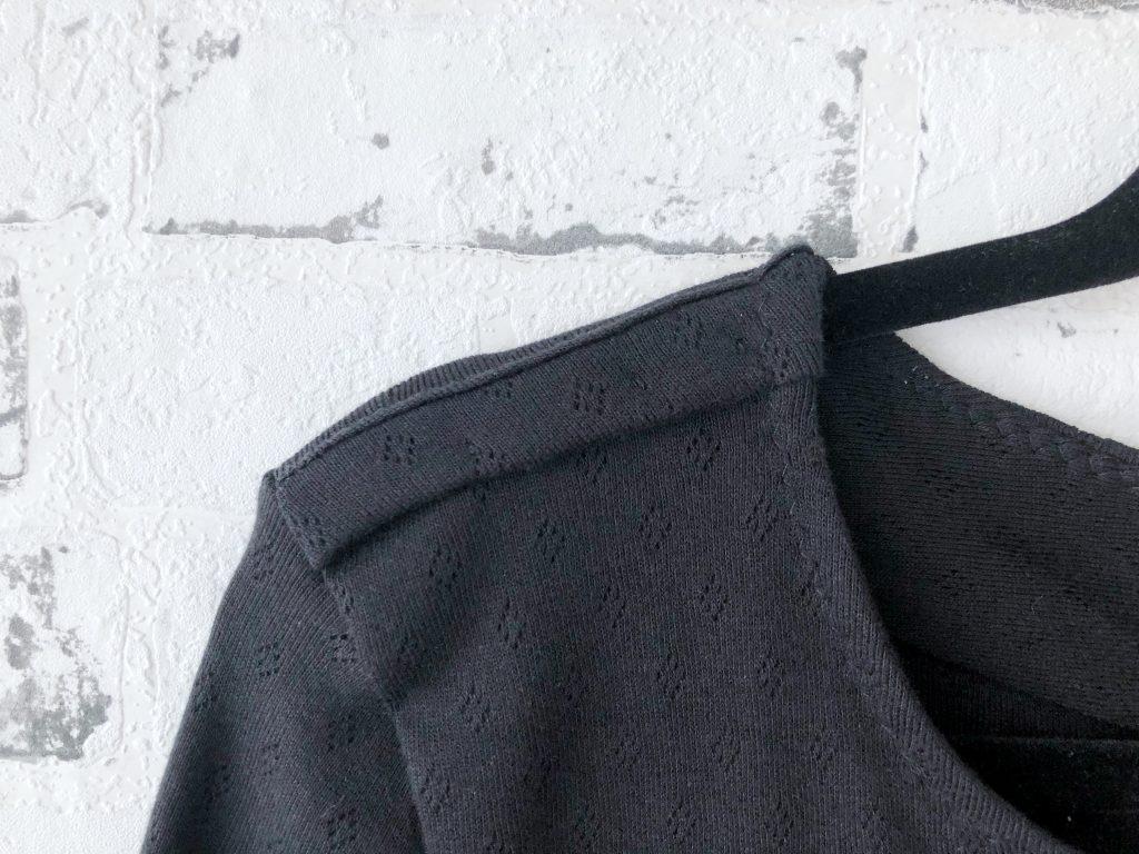 Pullover mit Knopfleiste nähen