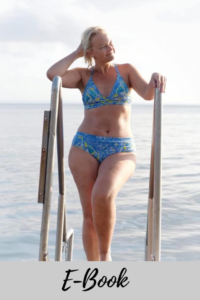 Schnittmuster Bikini